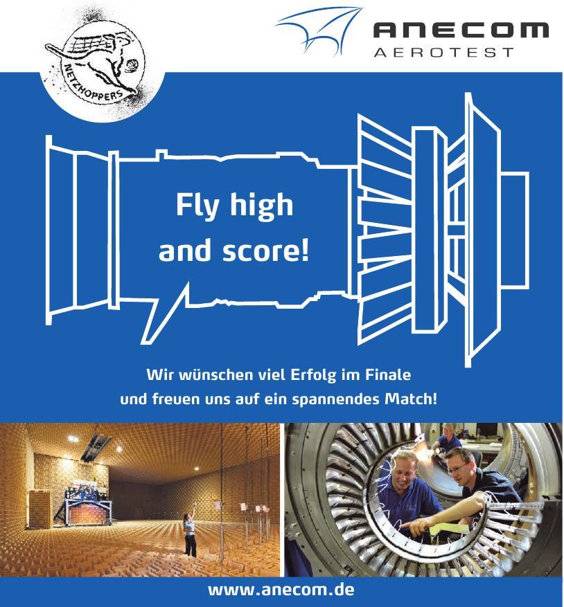 Anecom Aerotest