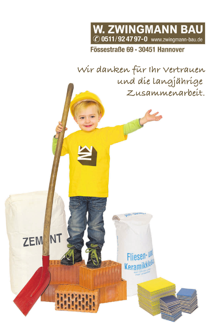 W. Zwingmann Bau