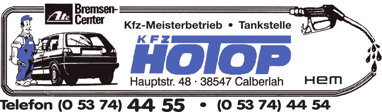 KFZ Hotop