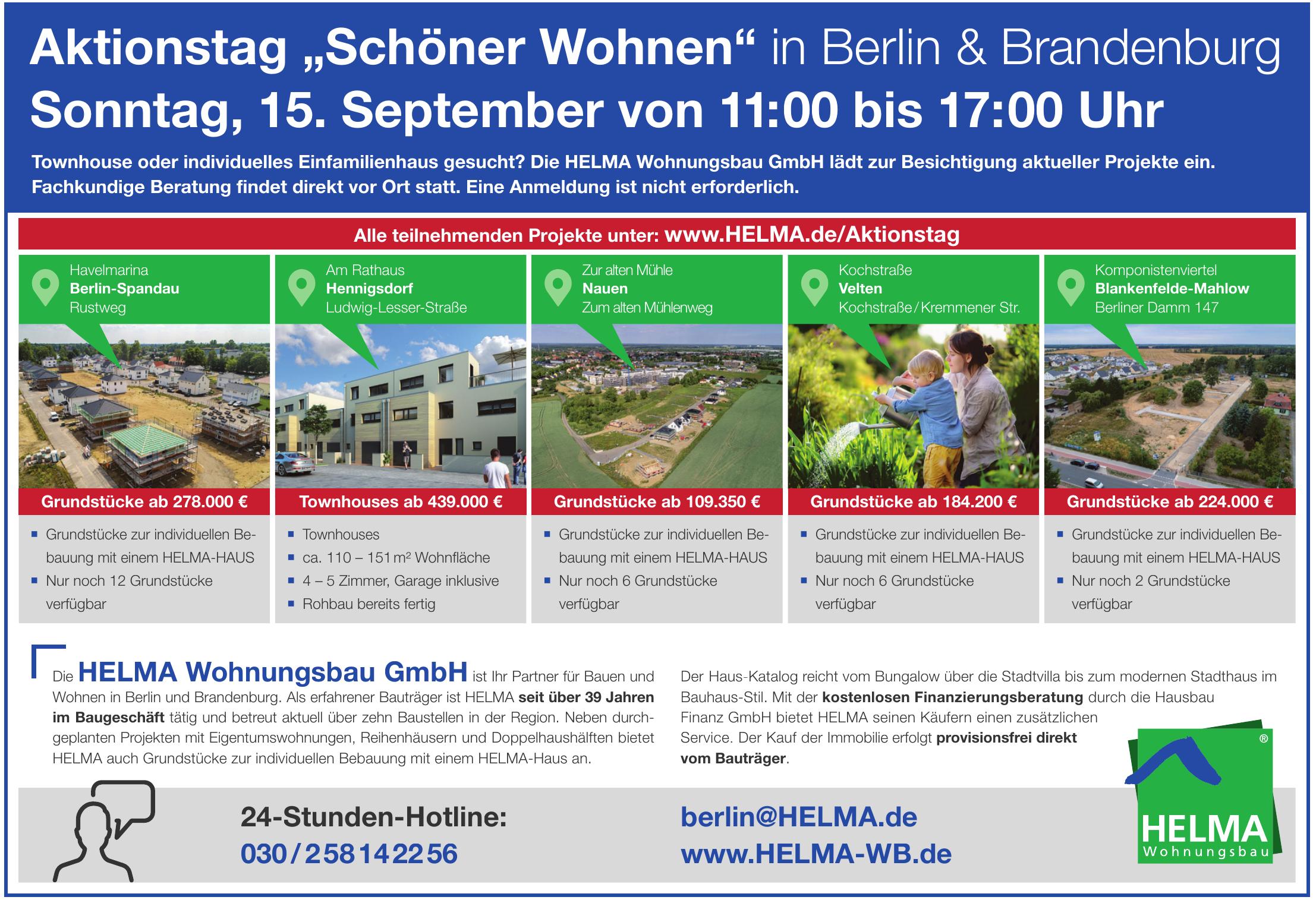 Helma Wohnungsbau GmbH