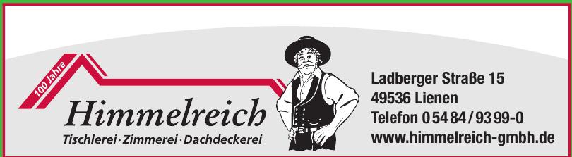 Himmelreich GmbH