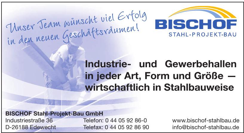 Bischof Stahl-Projekt-Bau GmbH