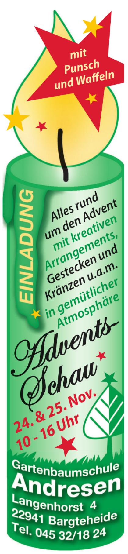 Gartenbaumschule Andresen