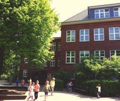 Schule Frohmestraße