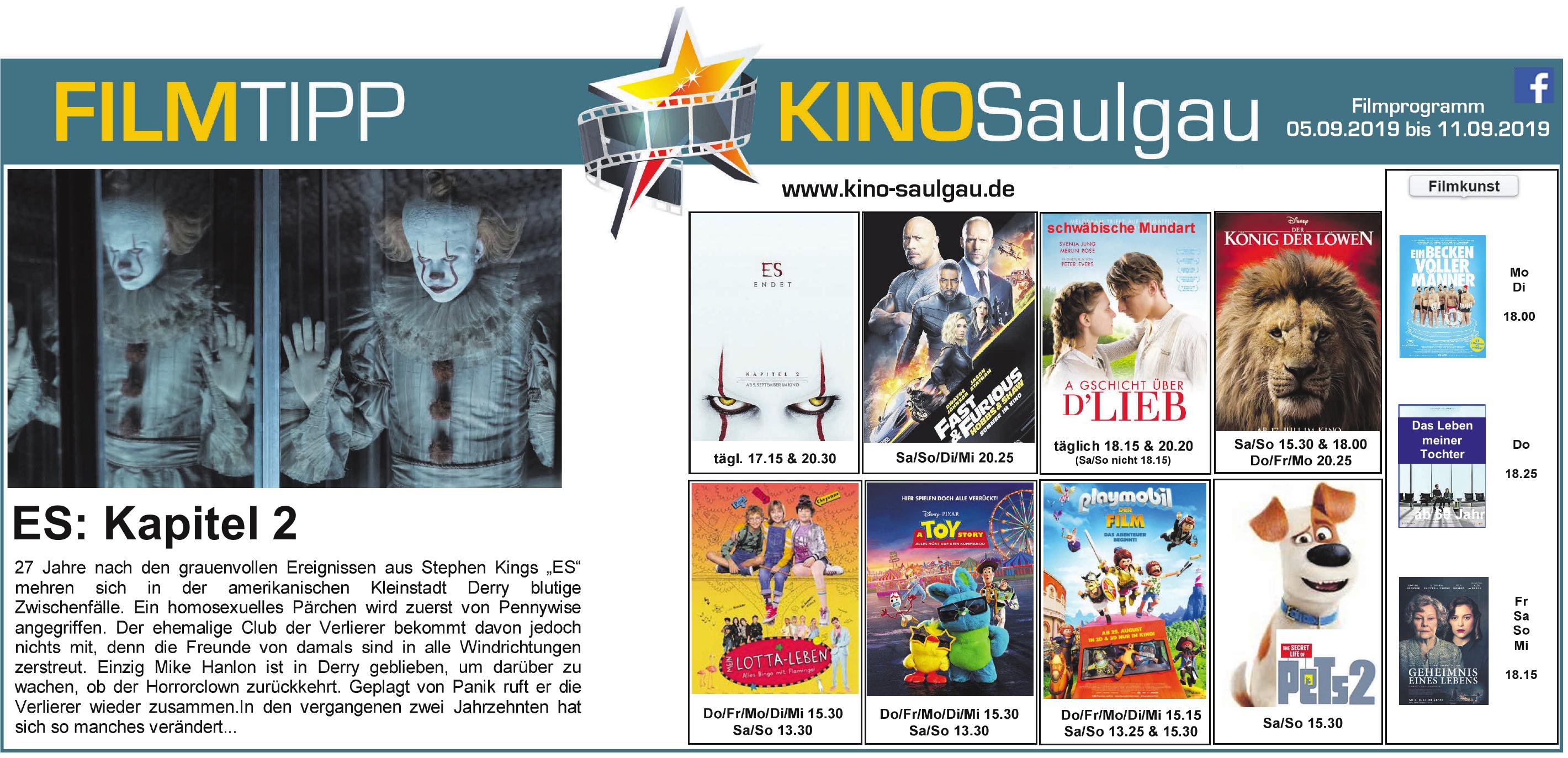 Kino Saulgau