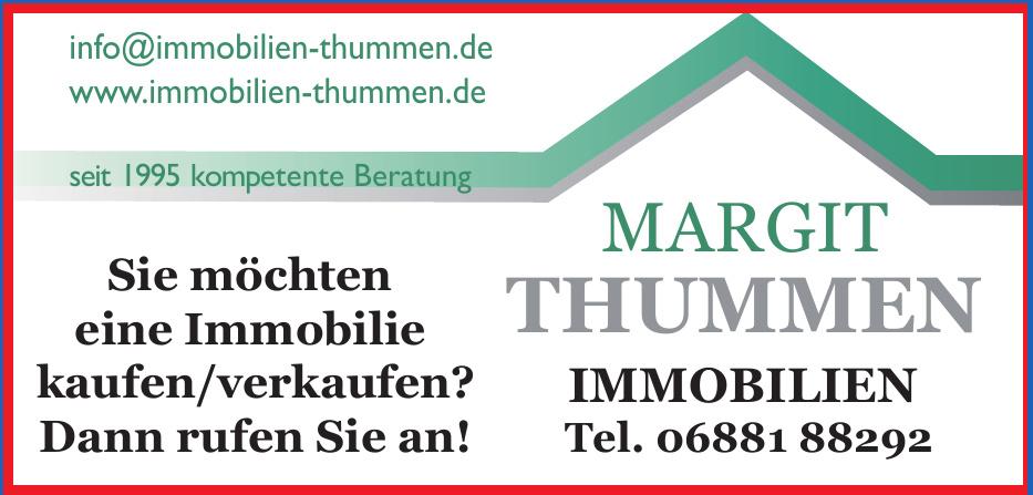 Margit Thummen Immobilien