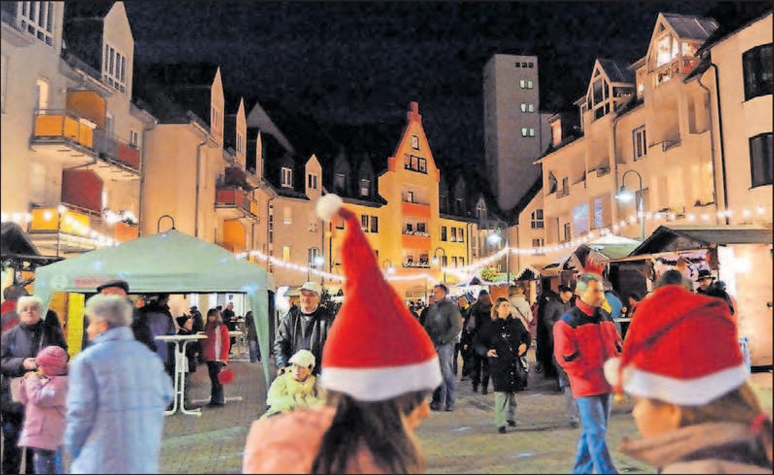 Viel Blech und Klangpiraten auf dem Kurpfalzplatz