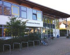 Schule Rönnkamp