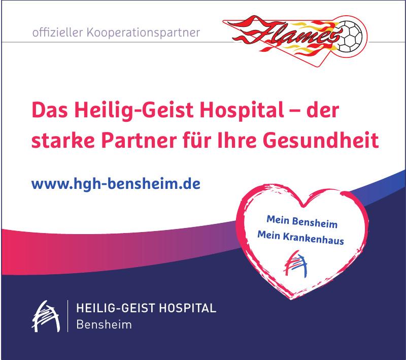 Heilig-Geist Hospital