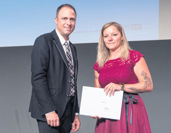 Die Viscom-Preisträgerin 2019.<div><br></div>