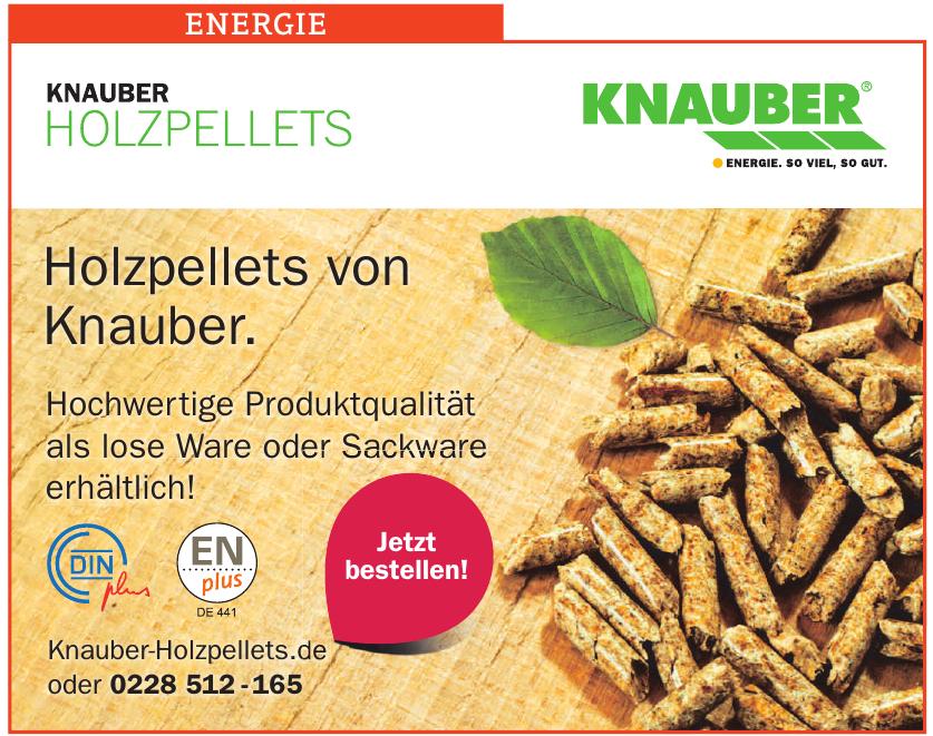 Knauber Heizoel