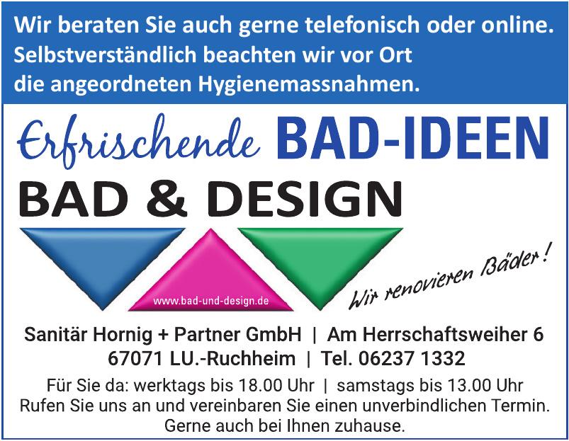 Sanitär Hornig + Parnter GmbH
