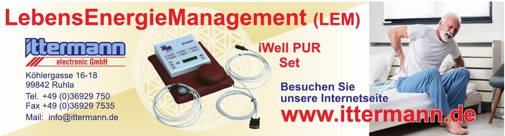 ittermann electronic GmbH
