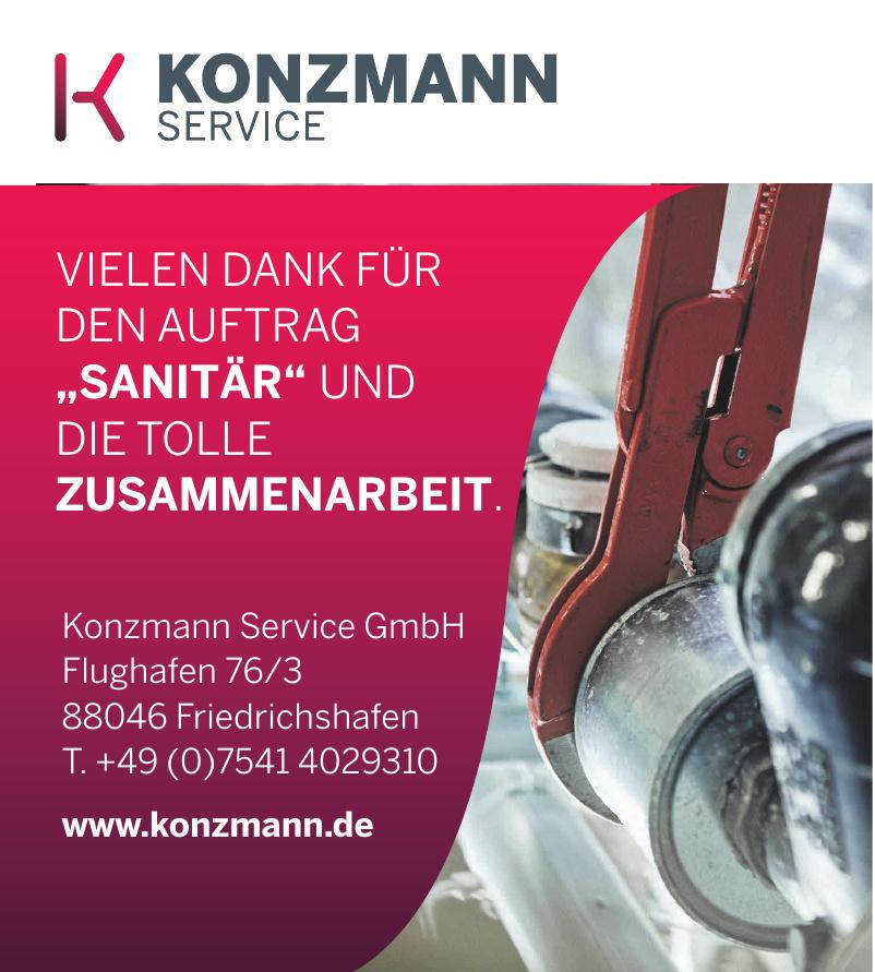 Konzmann Service GmbH