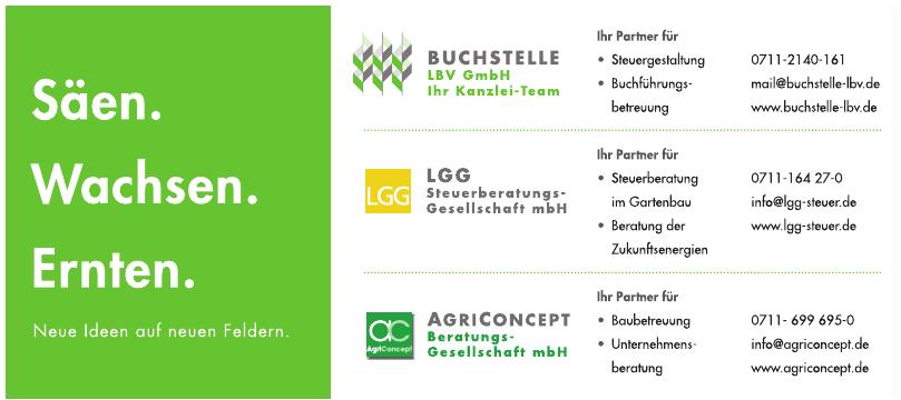 Buchstelle LBV GmbH