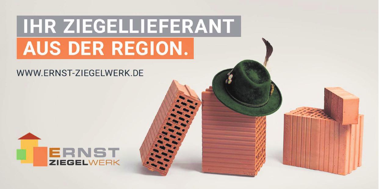 Ernst Ziegelwerk GmbH & Co. KG