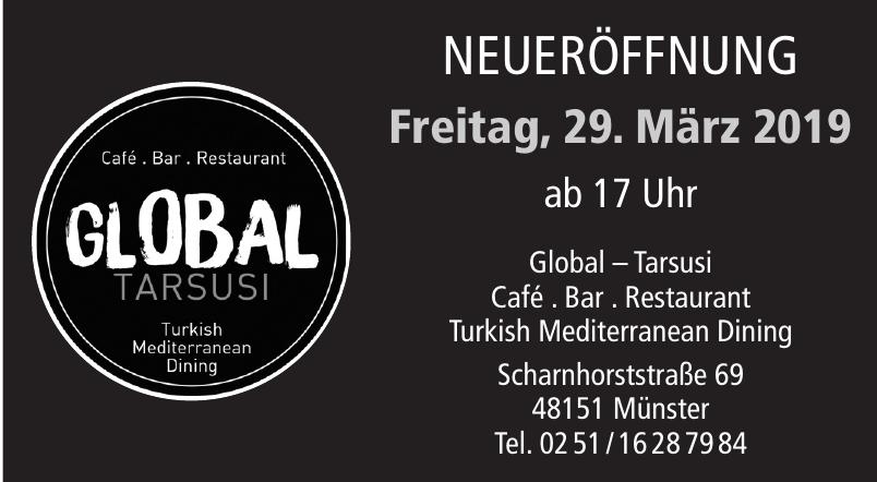 Global – Tarsusi