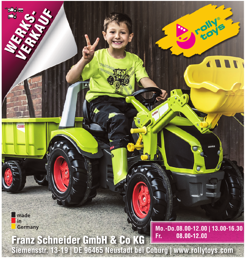 Franz Schneider GmbH & Co. KG