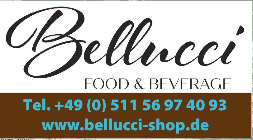 Bellucci Food & Beverage GmbH