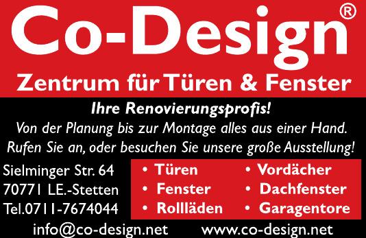 Co-Design GmbH