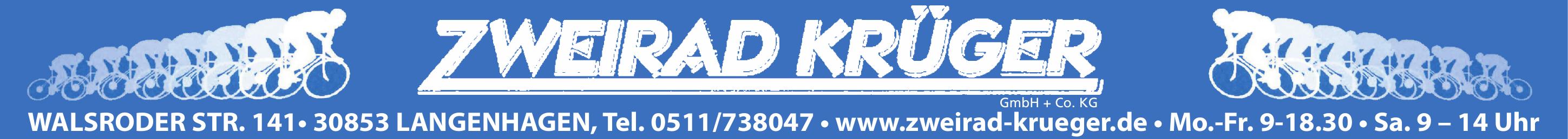 Zweirad Krüger GmbH + Co. KG