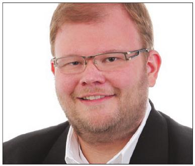 Rainer Häfele