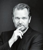 Sebastian Knauer ist seit Jahrzehnten international erfolgreich. FOTO: G. HOHENBERGER