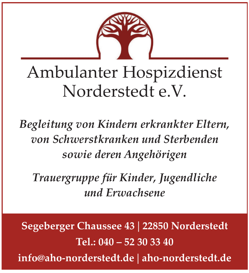 Ambulanter Hospizdienst Omega e.V.