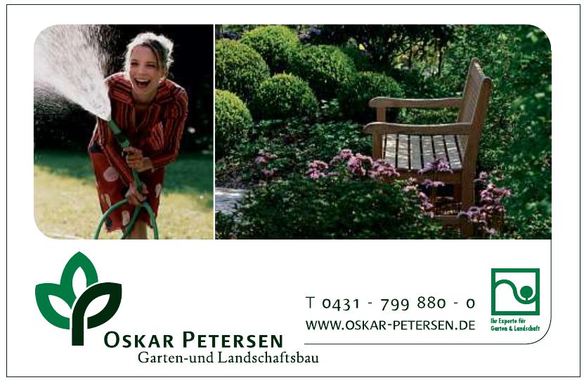 Oskar Petersen GmbH