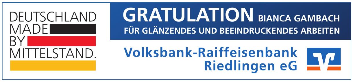 Volksbank-Raiffeisenbank Riedlingen eG