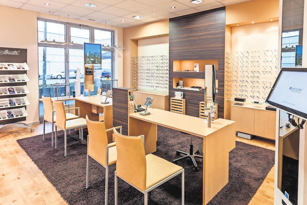 AUGENOPTIK STASKE ist mit zwei Geschäften in Connewitz und Lößnig erster Ansprechpartner rund ums Sehen. Foto: Medial Mirage