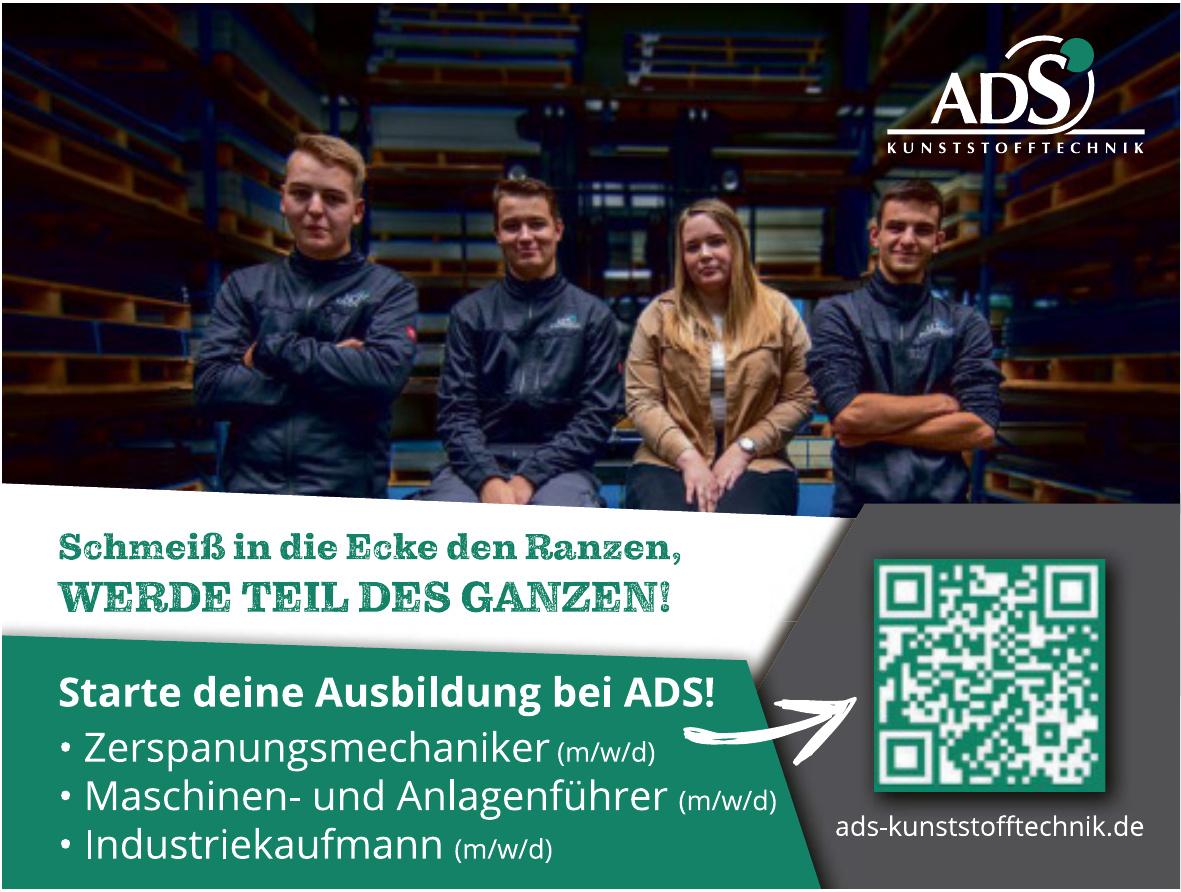 ADS Kunststofftechnik