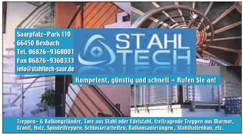 Stahltech