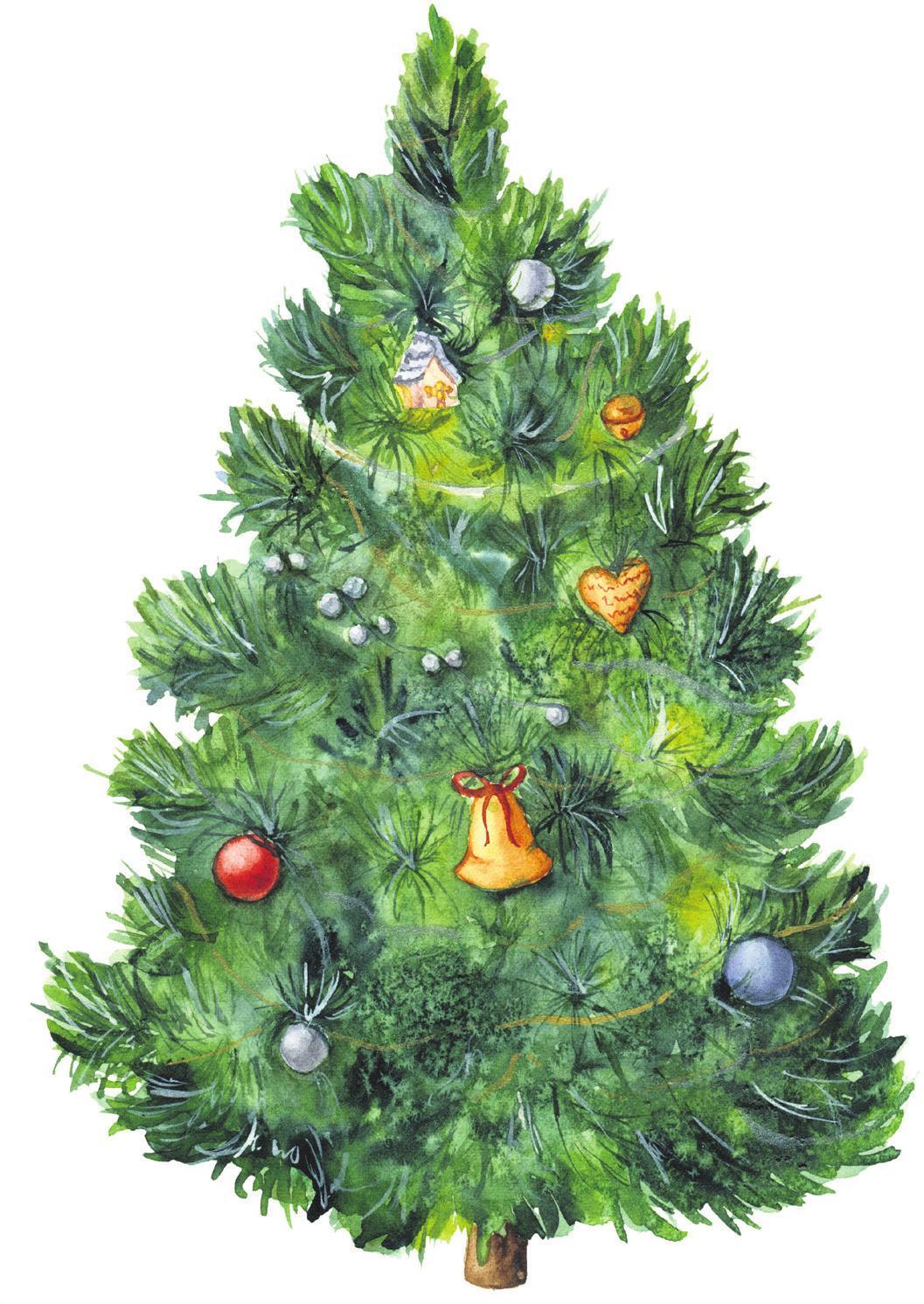 Weihnachten im EKZ Langenhorner Markt Image 1