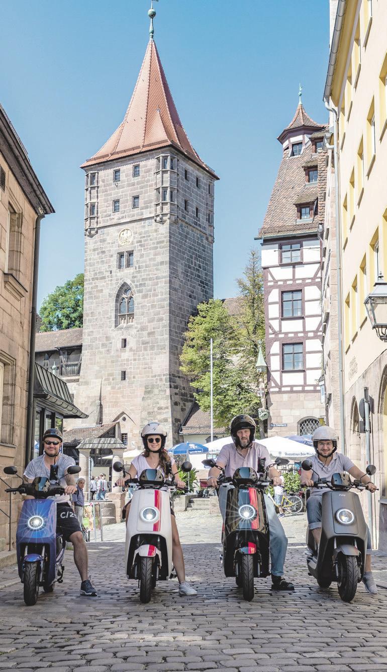 Attraktive Förderprogramme in Erlangen und Fürth