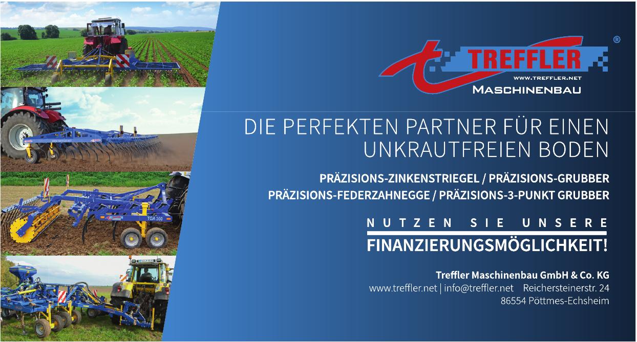 Treffler Maschinenbau GmbH & Co. KG