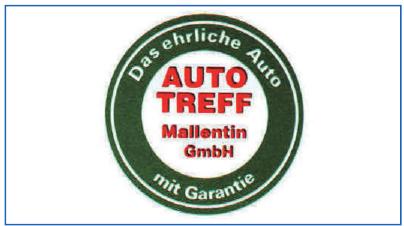 Auto Treff Mallentin GmbH