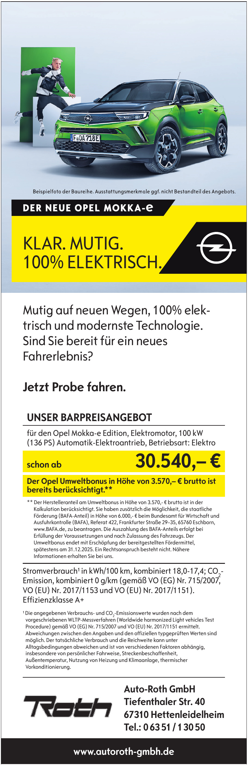 Auto-Roth GmbH