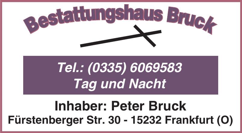 Bestattungshaus Bruck