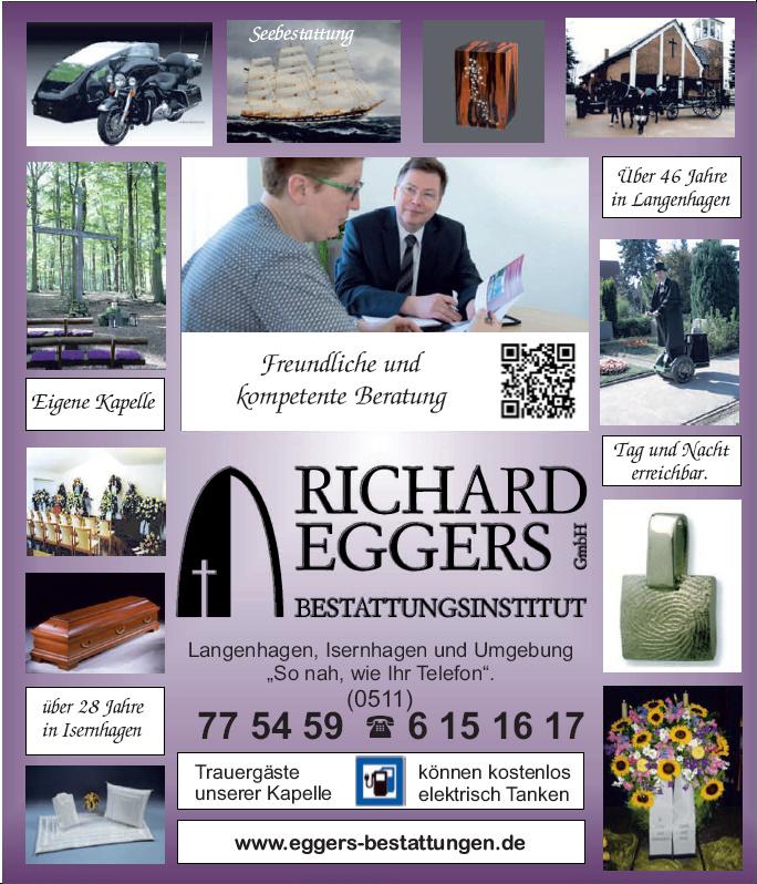 Bestattungsinstitut Richard Eggers GmbH