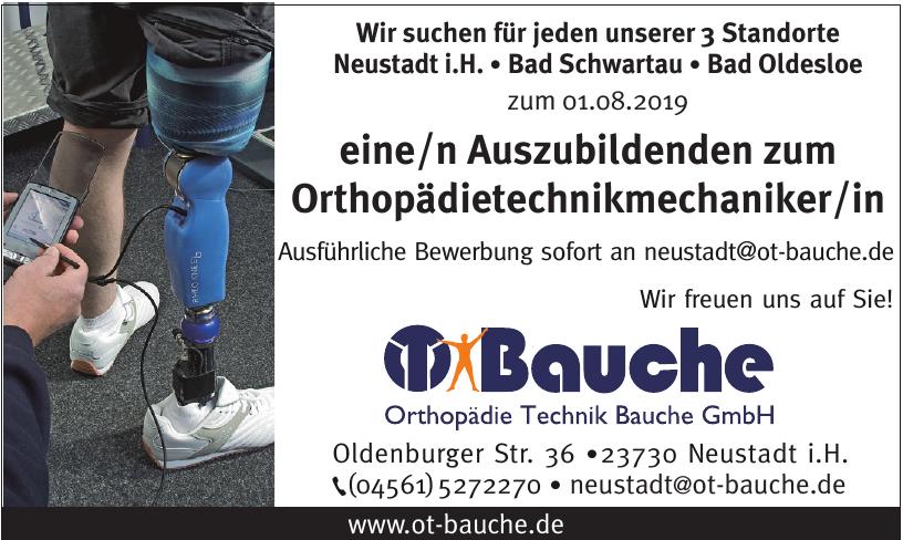Orthopädie Technik Bauche GmbH