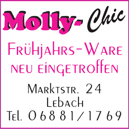 Molly-Chic