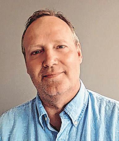 IUB-Geschäftsführer Steffen Kadach Foto: promo