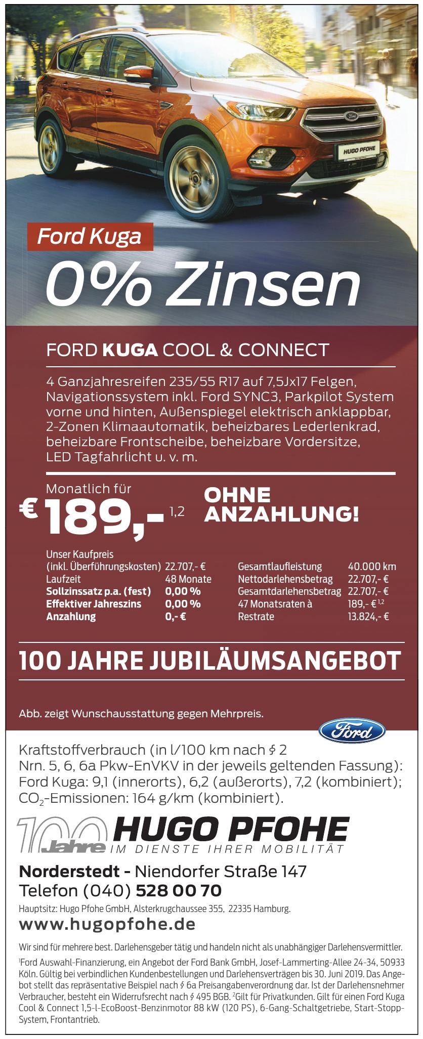 Hugo Pfohe GmbH