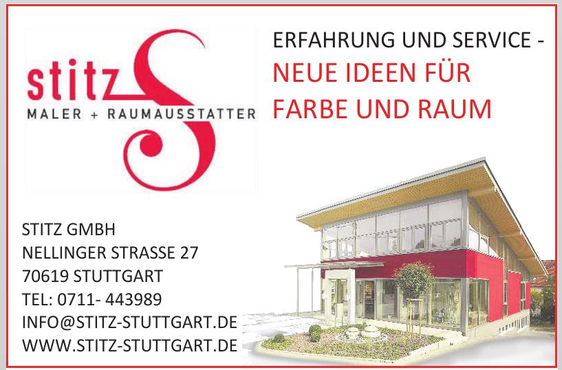 Stitz GmbH