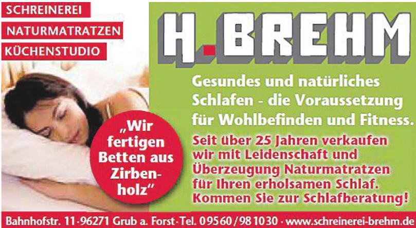 Schreinerei H. Brehm