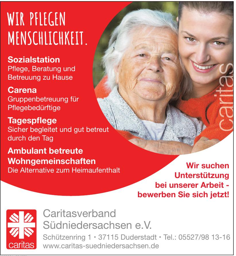 Caritasverband Südniedersachsen e.V.