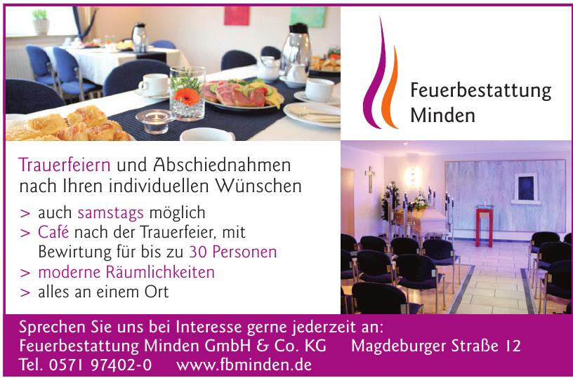Feuerbestattung Minden GmbH & Co. KG