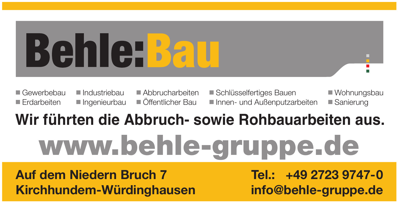 Behle Gruppe