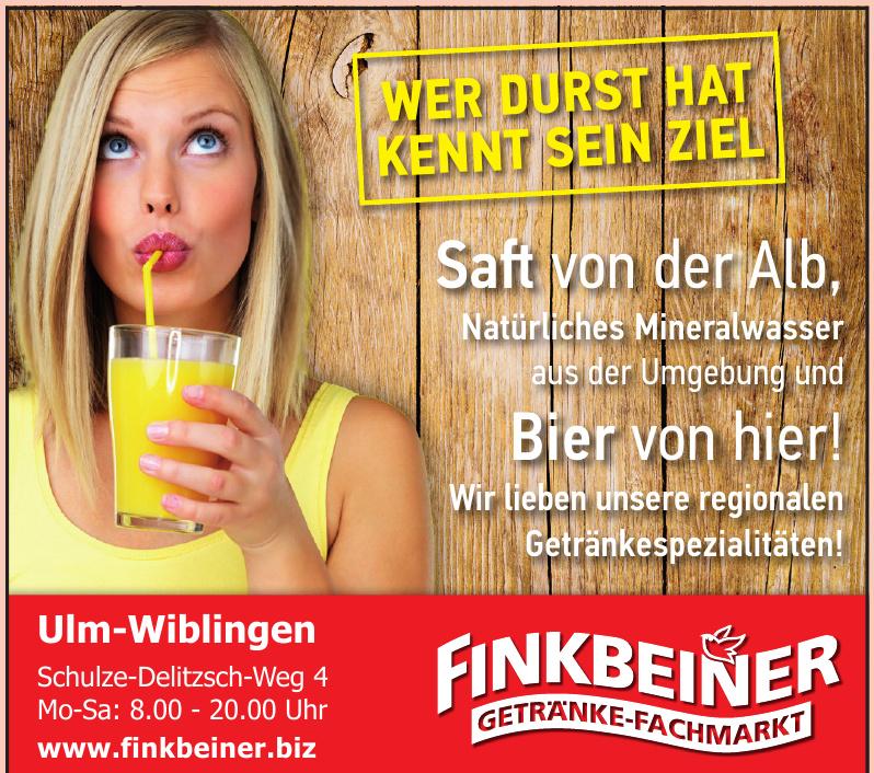 Finkbeiner Getränke-Fachmarkt
